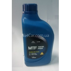 Масло трансмиссионное Hyundai MTF 75W-85 PRIME