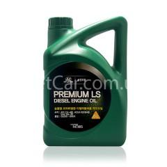 Масло моторное Hyundai/Kia Premium LS Diesel 5W-30
