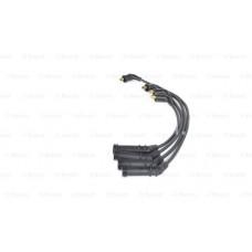 Провода высоковольтные Hyundai i10, Kia Picanto