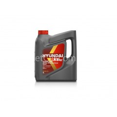 Масло моторное Hyundai XTeer Gasoline Ultra Protection 5W30