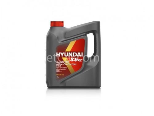 Hyundai XTeer Gasoline Ultra Protection 5W30
