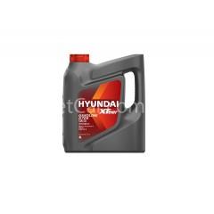 Масло Hyundai XTeer Gasoline G700 5W30