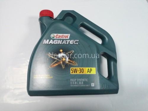 Castrol Magnatec 5W30 AP 4L.