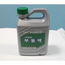 Антифриз Hyundai/Kia Long Life Coolant 2L