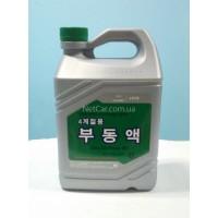 Антифриз Hyundai/Kia Long Life Coolant 4L