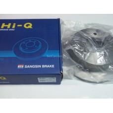 Тормозной диск задний Kia Sportage, Hyundai ix35