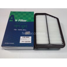 Воздушный фильтр Kia Sportage, Hyundai ix35