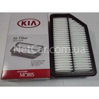 Воздушный фильтр Hyundai Accent RB, Kia Rio