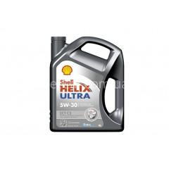 Shell Helix Ultra ECT C3 5W-30 4L