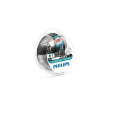 Лампа накаливания H1 Philips  X-treme VISION 12V 55W (+130)