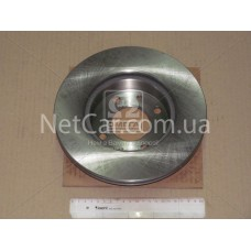Передний тормозной диск Kia Picanto