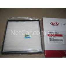 Фильтр салона Hyundai i10, Kia Picanto