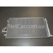 Радиатор кондиционера Hyundai ix35, Kia Sportage