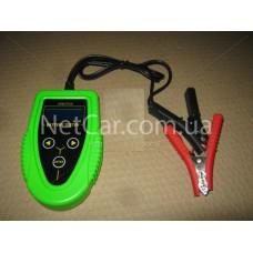 Тестер аккумуляторных батарей электронный Armer
