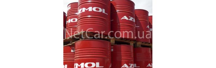 Моторные масла AZMOL