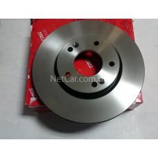 Тормозной диск передний Hyundai ix35, Kia Sportage