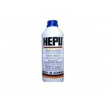 Антифриз HEPU BLUE G11