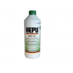 Антифриз HEPU G11 FULL GREEN
