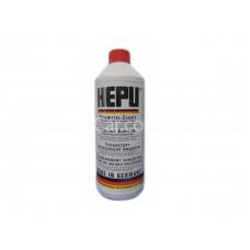 Антифриз HEPU RED G12
