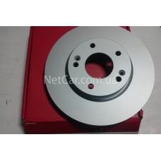 Передний тормозной диск Hyundai ix35, Kia Sportage