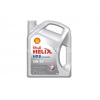 Shell Helix HX8 5w-30 4L