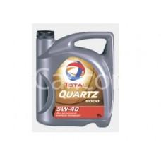 Моторное масло TOTAL QUARTZ 9000 5W-40 4L
