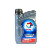 Моторное масло TOTAL QUARTZ 7000 ENERGY 10W-40 1L