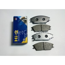 Тормозные колодки передние Hyundai Getz
