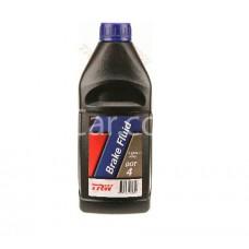 Тормозная жидкость TRW DOT-4